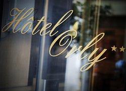 Hotel Orly ** Logis de France Gard  - Ales Centre Ville - Room Service - Pet Friendly