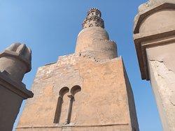 Ibn tolon Mosque #Cairo