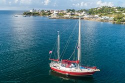 ‪Ahoy! Vieques Sailing Charters‬