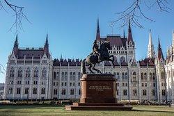 Hongaarse Parlement