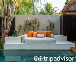 The Beach Villa at the AYADA Maldives