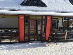 Restauracia Lomnicka