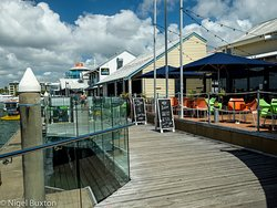 The Wharf Mooloolaba