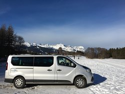Megeve Private Transfers