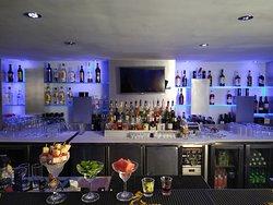Bar Section