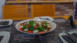 Capriccioza Pizza & Pasta | Αριδαία