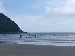 Praia Riviera De São Lourenço