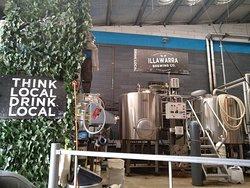 Illawarra Brewing Company