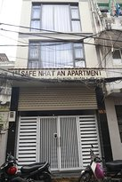 1st Safe Nhat An Apartment