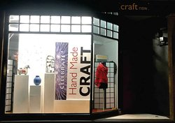 Craft Nsw Gallery
