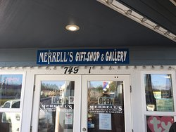 Merrell's Gift Shop and Gallery
