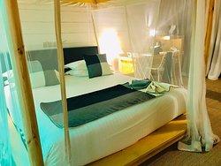 L'hôtel le plus beau du Sénégal 🇸🇳