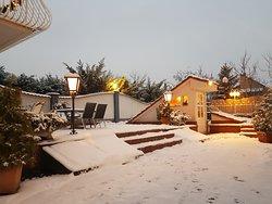 Tél Winter