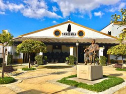 The House of Sandeman Jerez