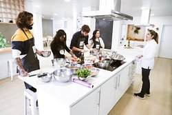 Lisbon Cooking Academy