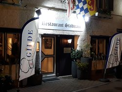 Restaurant Stadtrain Winterthur