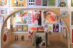 Under 1000 Art Gallery