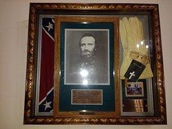 Stonewall Jackson Memorabilia