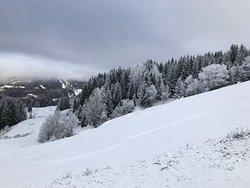 Les Gets Ski station
