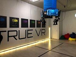 True VR