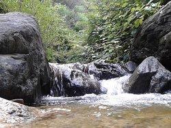 Reserva Natural Vaquerias