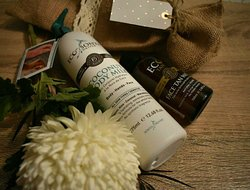 We stock some of Eco Tans beautiful product.nEco Tan is a Professional, Tanning and Body Care range that is Certified Organic by the Organic Food Chain Australia.