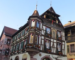 Maison Loewert