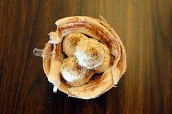 Sangkaya Coconut Ice Cream