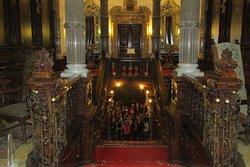 Interior Castillo Peles