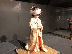 Kawaguchiko Muse Museum, Atae Yuki Bldg.
