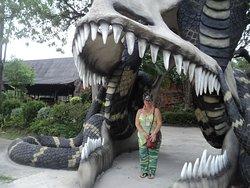 Thunder Rock Dinosaur Park