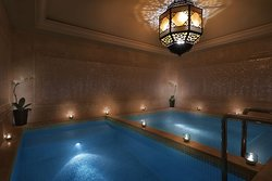 Hot & Cold Plunge Pools