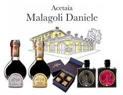 I prodotti di Acetaia Malagoli Daniele