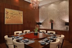 Blue Jade - Private Dining Room