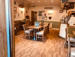 Oliver's Restaurant Bath Street Redcar!