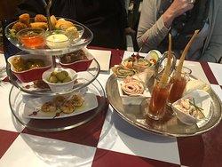 Bistro en Eetcafe De Brabander