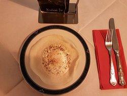 Egg Appam or Egg Hopers @krishnasinn