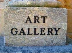 Thomas Welton Stanford Art Gallery