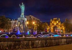 Alexander Arc de Triomphe