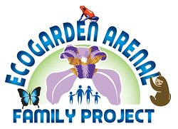 Ecogarden Arenal Family Project