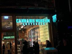 Cannabis Museum Amsterdam