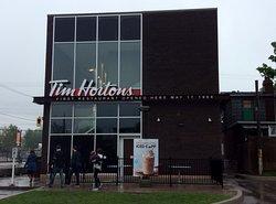 Tim Horton's Museum