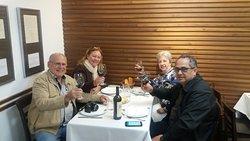 imagen Restaurante Jose María en Segovia