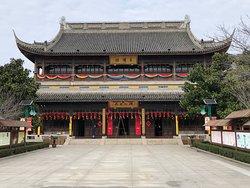 Shou'an Temple