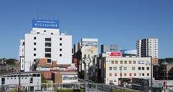 Hotel Sunshine Iwaki