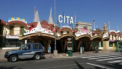 Cita Shopping Center