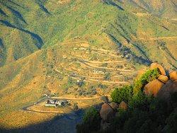 Highway to Asmara