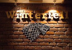 Winterfell Cafe