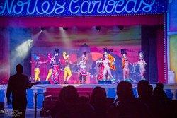 Show . Noites Cariocas