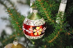 Christmas Decorations Factory of Doroszko